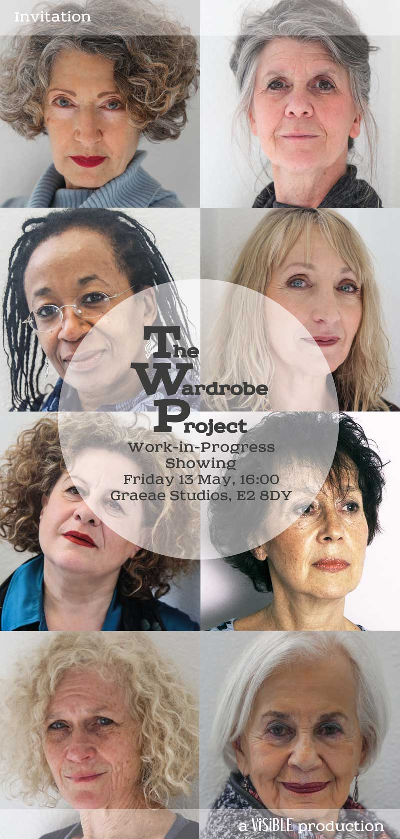 Di Sherlock - The Wardrobe Project